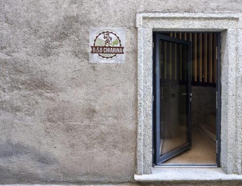 Revitalisation d'une maison du 18ème siècle, selon l'architecte Ambrogio Grassi