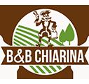 B&B Chiarina Logo
